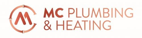 MC Plumbing and Heating Denby Dale logo