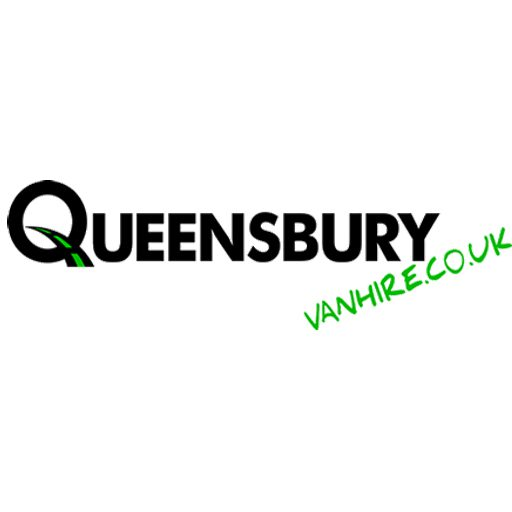 Queensbury Van Hire Logo Square
