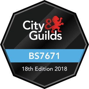 hexagon city and guilds logo from raggy