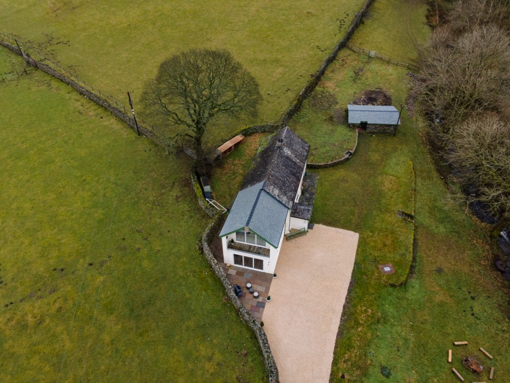 House Extension in Cumbria, The Lake District