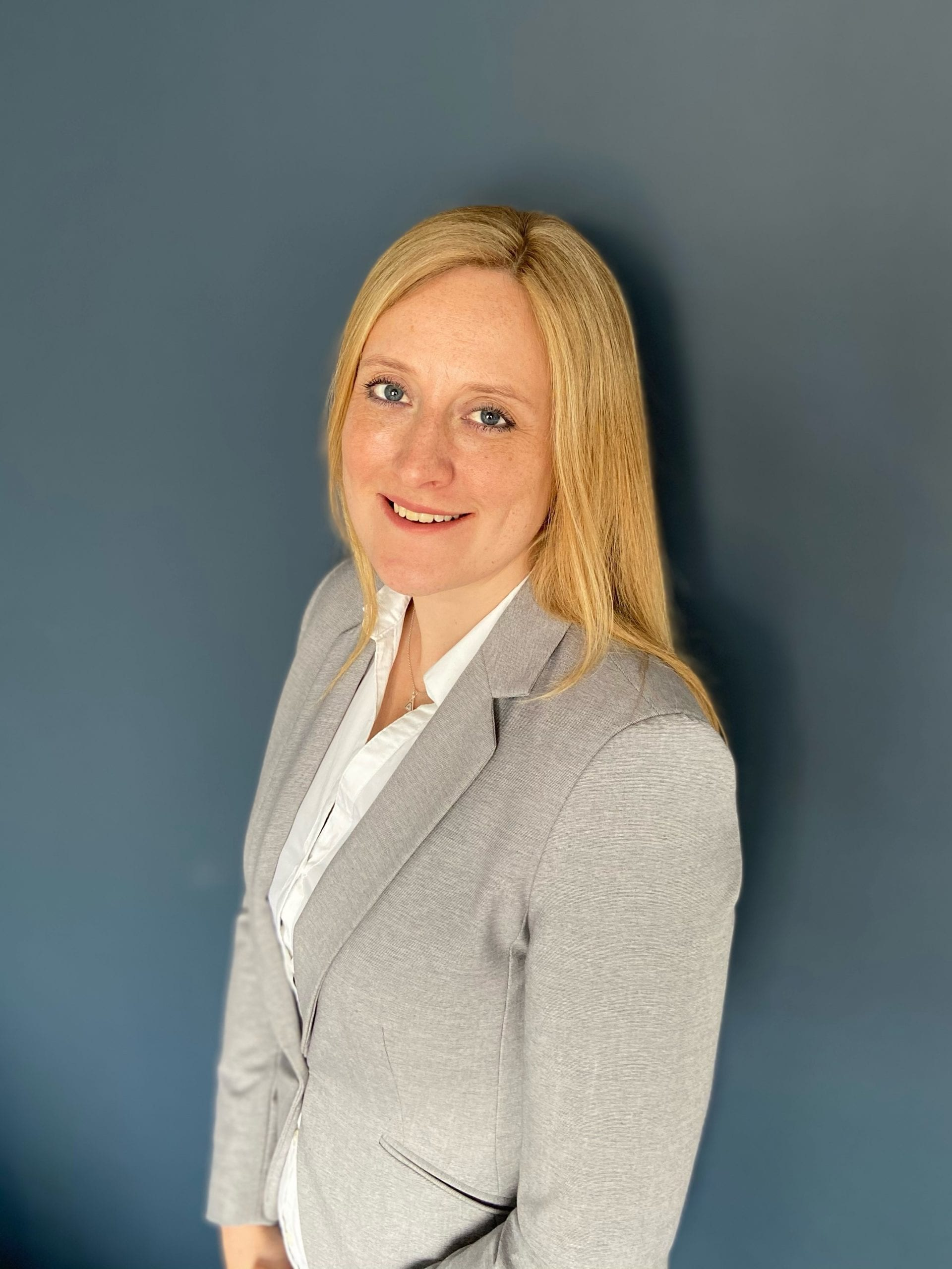 Hannah Bishop from HB Architectural Services